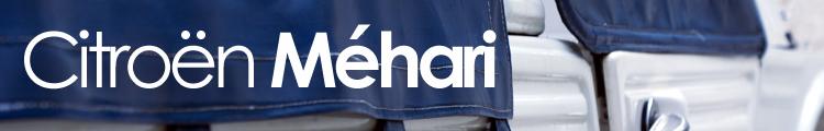 mehari banner