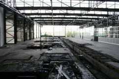 usine bugatti déserte 2