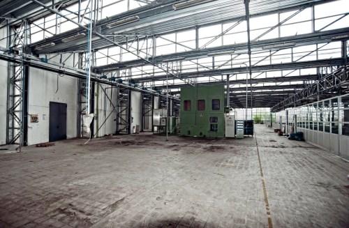usine bugatti