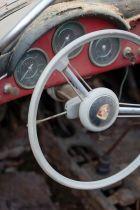 PORSCHE 356 Speedster 7