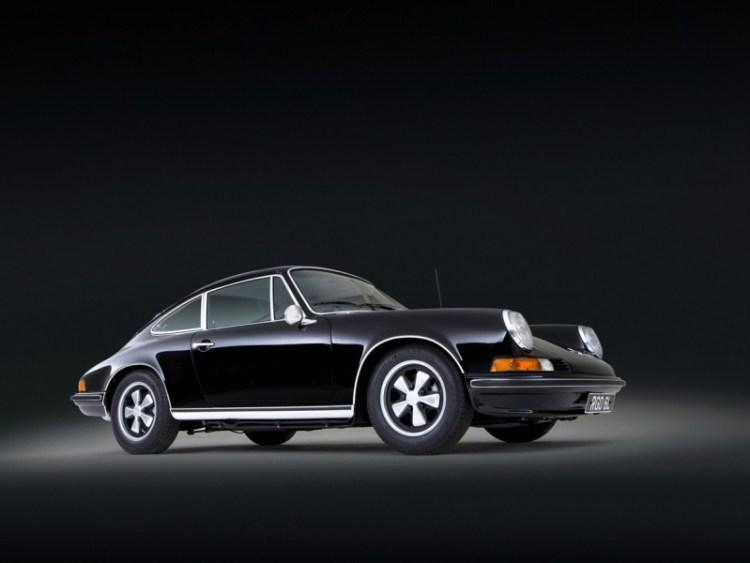 Porschehamilton