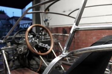 chassis effeffe
