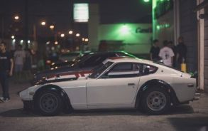 japan dirty nights