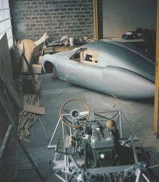 reve aerodynamique
