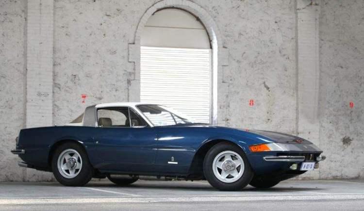 1969-Ferrari-365-GTB-4-Speciale