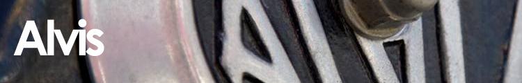 alvis banner