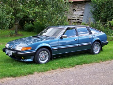 rovers sd1 side