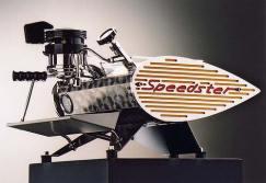 speedster espresso 2