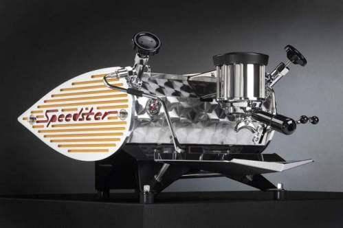 speedster espresso 3
