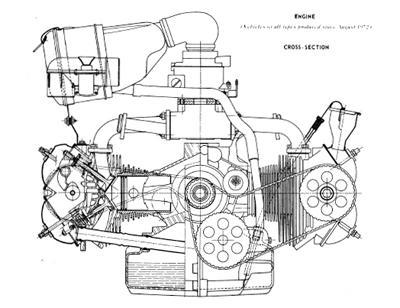 Porsche 918 Spyder Engine Diagram, Porsche, Free Engine