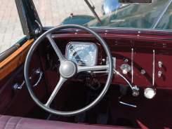 Citroen Traction Roadster 156 15