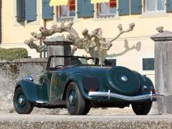 Citroen Traction Roadster 156 17
