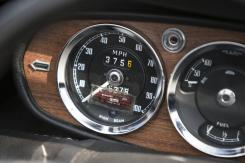 MGB Pininfarina Dashboard
