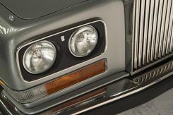 Rolls Camargue Phares