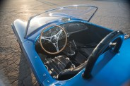 AC COBRA CSX 2000 INTERIOR