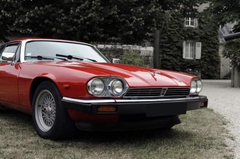 Jaguar XJS 36 1