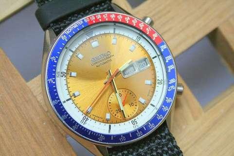 Moon watch