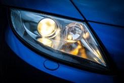 BMW Z4 COUPE DETAIL 2