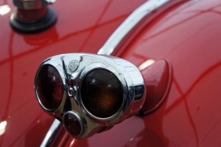 Alfa Spider details