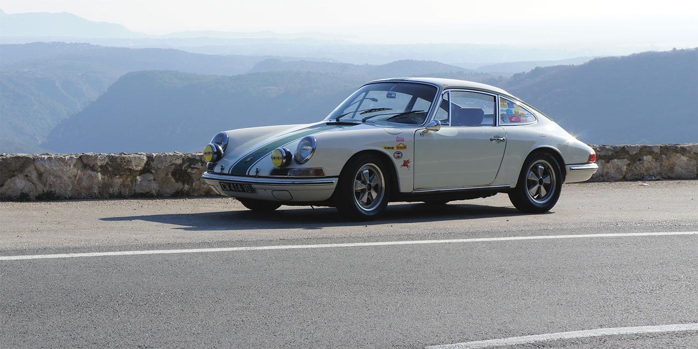 PORSCHE 911-912 Boîte De Vitesses Stock