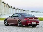 BMW M6 REAR 2