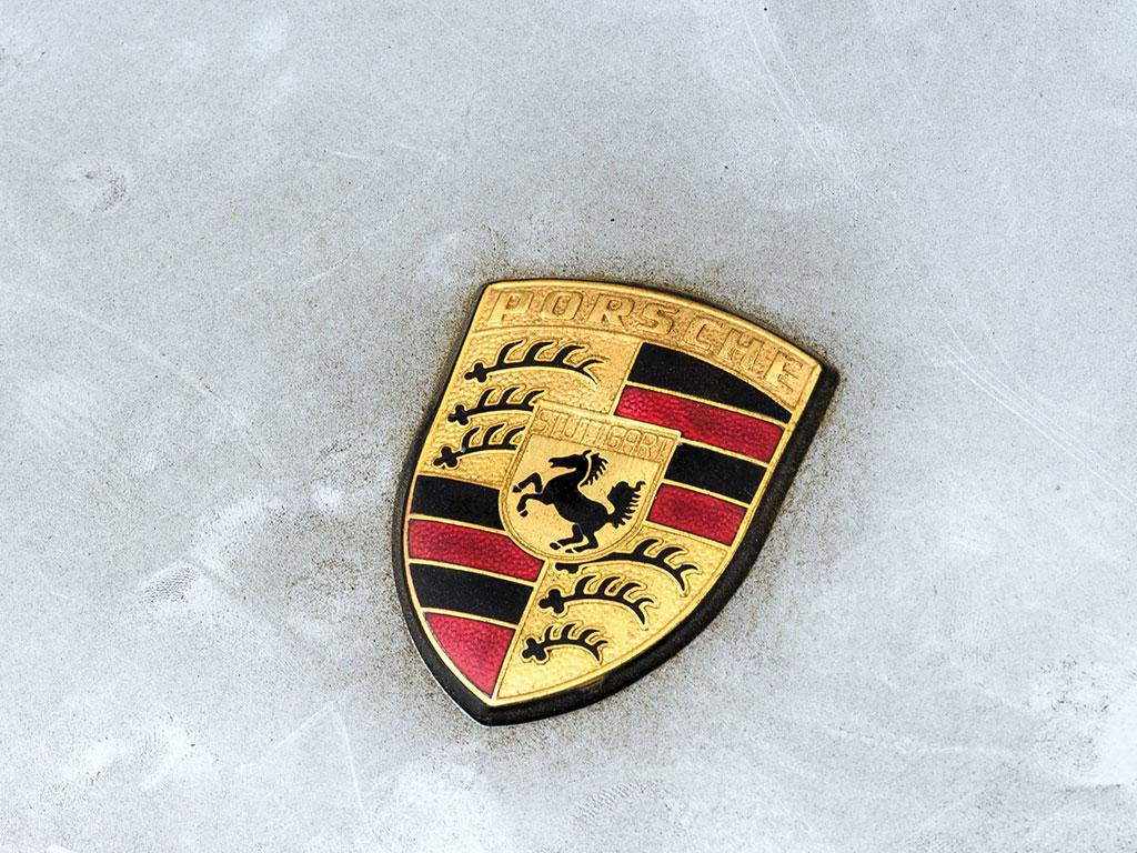 Porsche 911 CARRERA RSR EXT 12