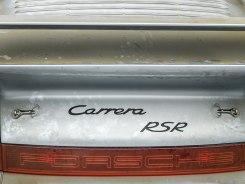 Porsche 911 CARRERA RSR EXT 14