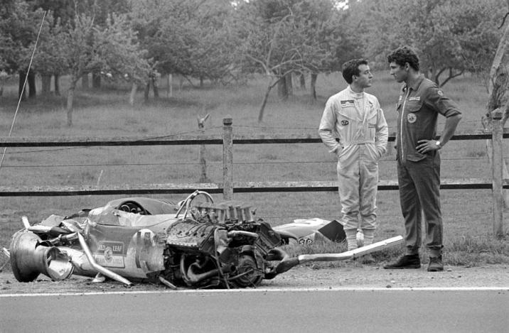 Lotus 49 SANS aileron