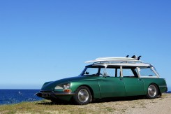 citroen ds break classic