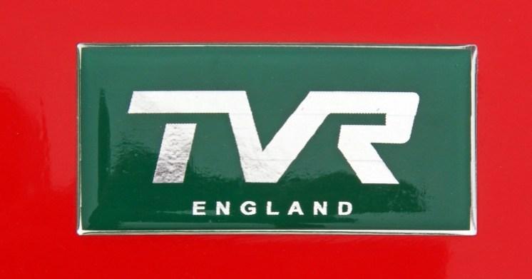 TVR Vixen S1 1967