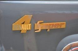 Renault 4L Super 5