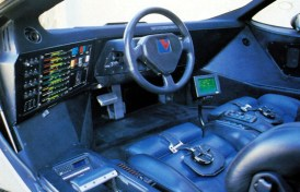 Vector W2 cockpit 2