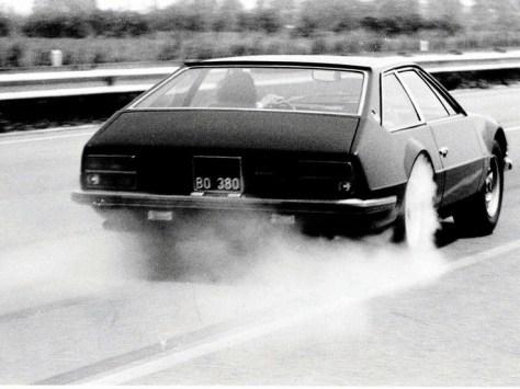 Lamborghini JARALA
