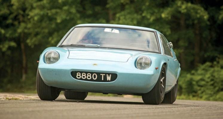 Lotus Europe Type 47 2