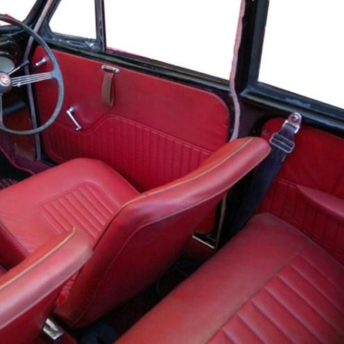 Garniture 2p 64 71 rouge