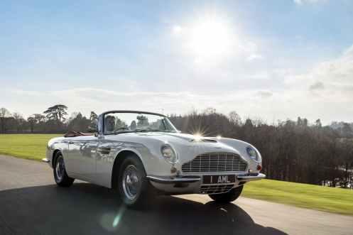 Aston Electrique 7