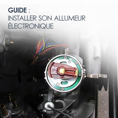 guide allumage electronique