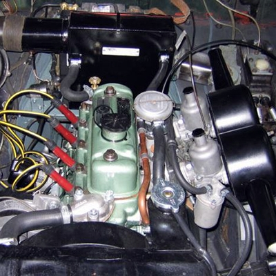 Carburateur SU MG Midget MK3 1967 1968
