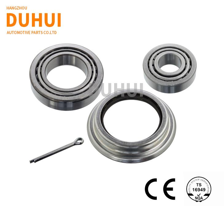 China Cheap Rear Wheel Bearing Kit For Chevrolet Matiz