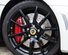 Lotus Evora 400 for Sale Perth