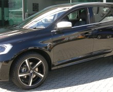 Volvo XC60 D5 SUV for Sale in Perth