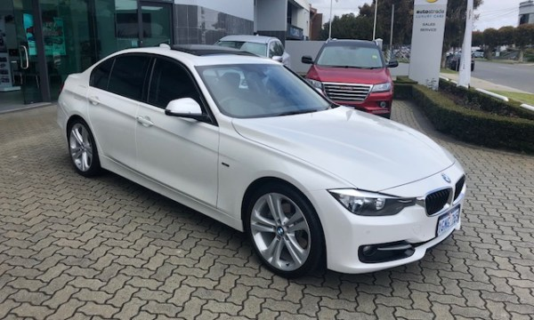 BMW 328i Sport Line for sale Perth