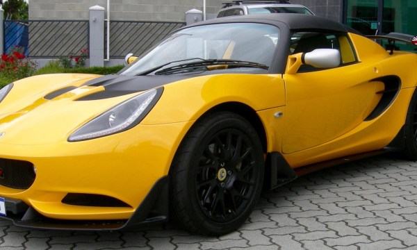 Lotus Elise 220 Cup for sale in Perth