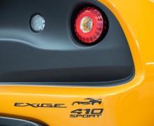 Lotus Exige Sport 410 Anniversary for sale Perth, Western Australia