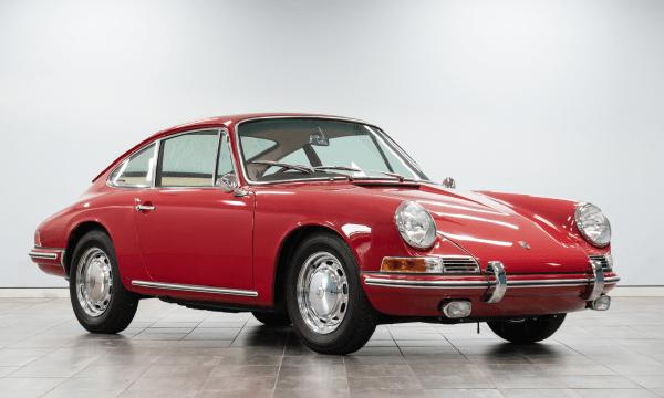 1965 Porsche 911 for sale in Australia
