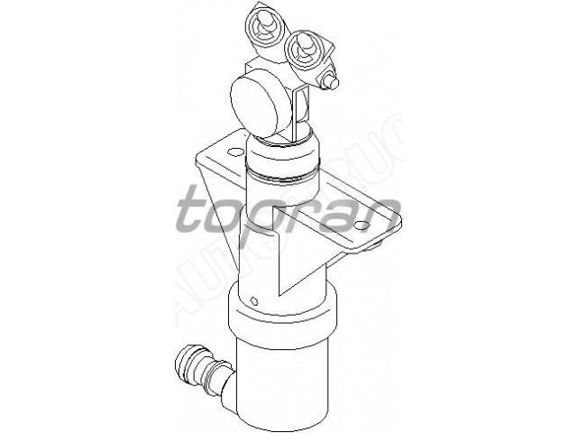 Pompka spryskiwacza reflektorów AUDI A4 Avant (8D5, B5) 96-01r