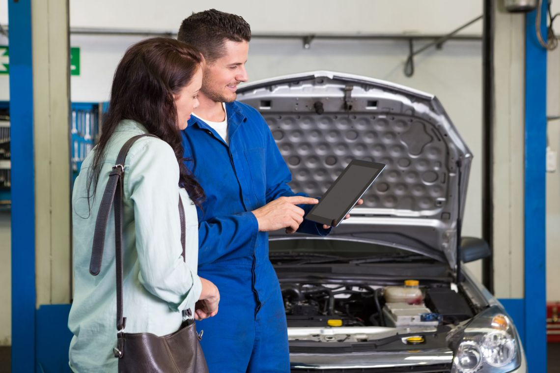 Auto Repair Shop Owner Marketing Ideas That Sell More