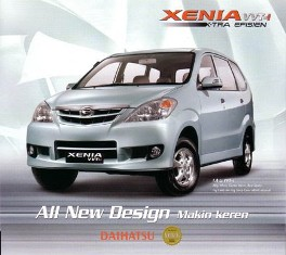 grand new avanza vs xenia review 2016 toyota tops car sales in indonesia and making great impacts
