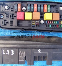 fuse relay box electrical comfort control module body opel opel vectra c fuse box location opel [ 1115 x 897 Pixel ]