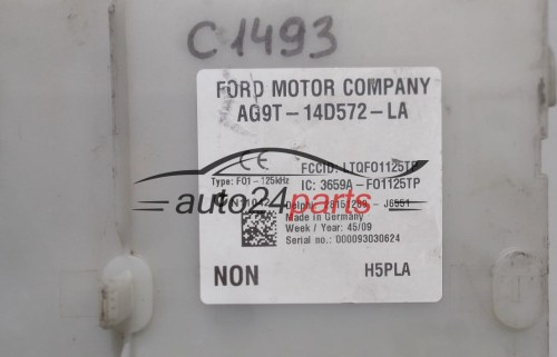 small resolution of  fuse box modul land rover delphi 28151289 j6551 ag9t 14d572 la